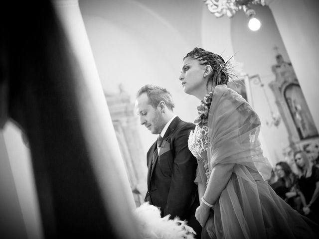 Il matrimonio di Michel e Agostina a Cagliari, Cagliari 15