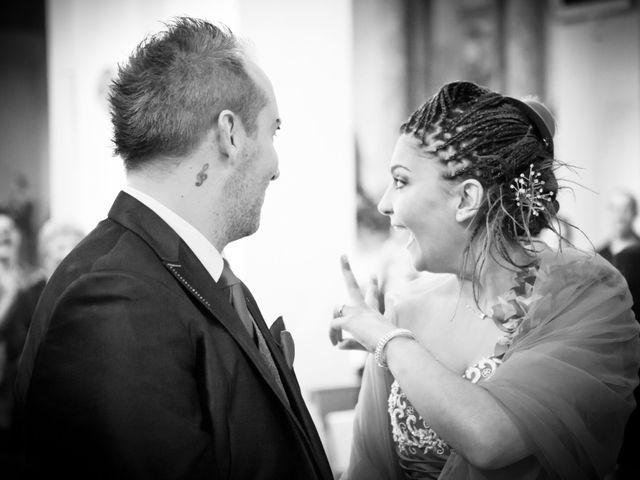 Il matrimonio di Michel e Agostina a Cagliari, Cagliari 18