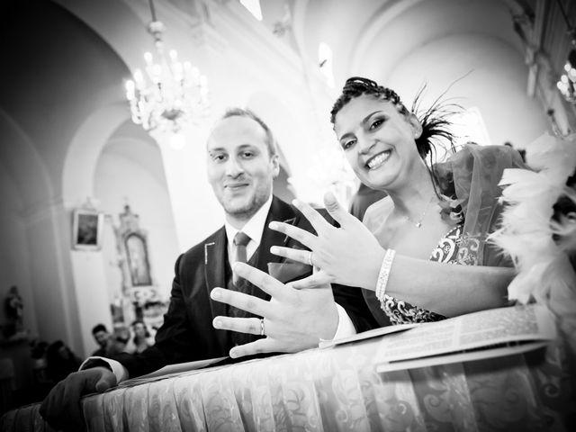 Il matrimonio di Michel e Agostina a Cagliari, Cagliari 20