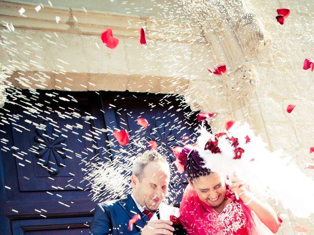 Il matrimonio di Michel e Agostina a Cagliari, Cagliari 21