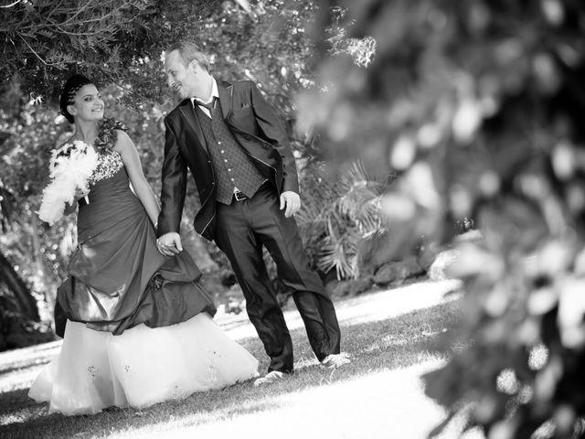 Il matrimonio di Michel e Agostina a Cagliari, Cagliari 1