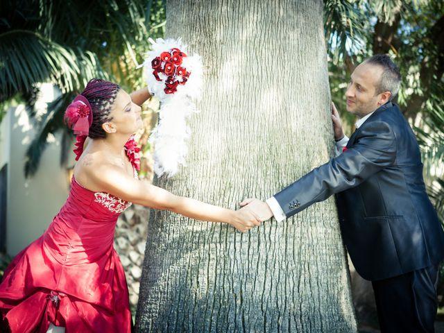 Il matrimonio di Michel e Agostina a Cagliari, Cagliari 26