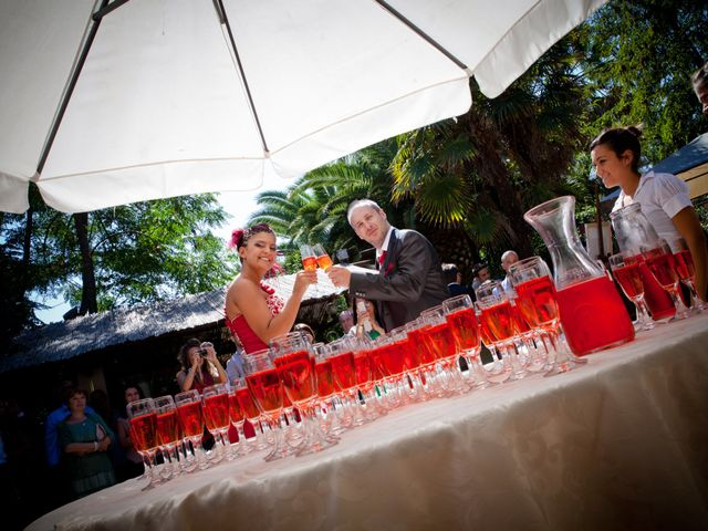 Il matrimonio di Michel e Agostina a Cagliari, Cagliari 28