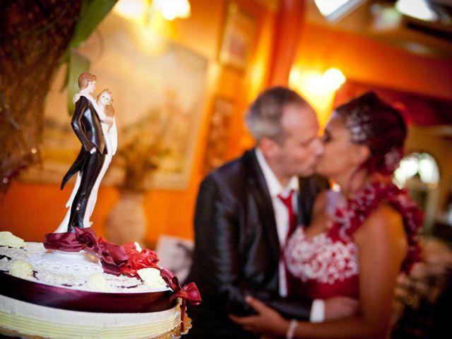 Il matrimonio di Michel e Agostina a Cagliari, Cagliari 29