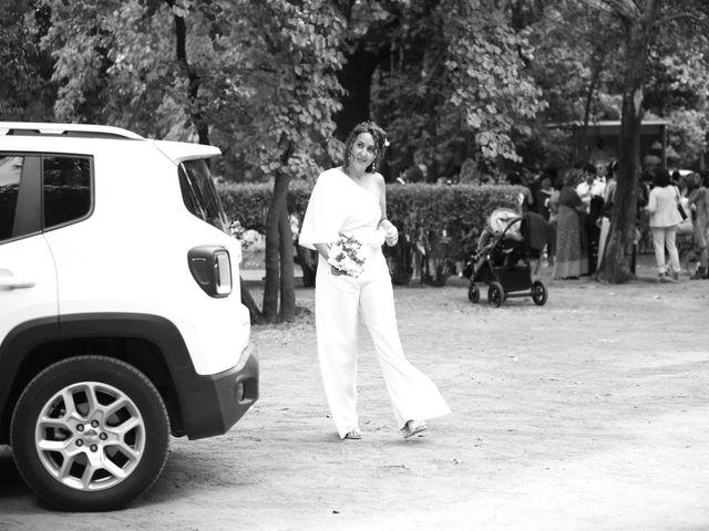 Il matrimonio di Salvo e Arianna a Palermo, Palermo 9