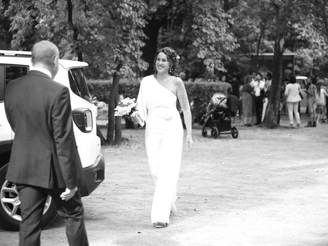 Il matrimonio di Salvo e Arianna a Palermo, Palermo 8