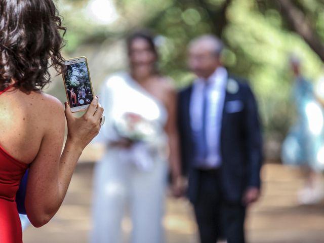 Il matrimonio di Salvo e Arianna a Palermo, Palermo 6
