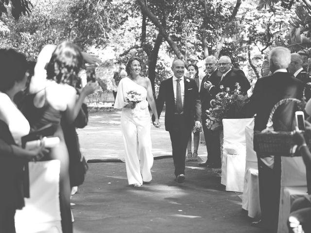 Il matrimonio di Salvo e Arianna a Palermo, Palermo 5