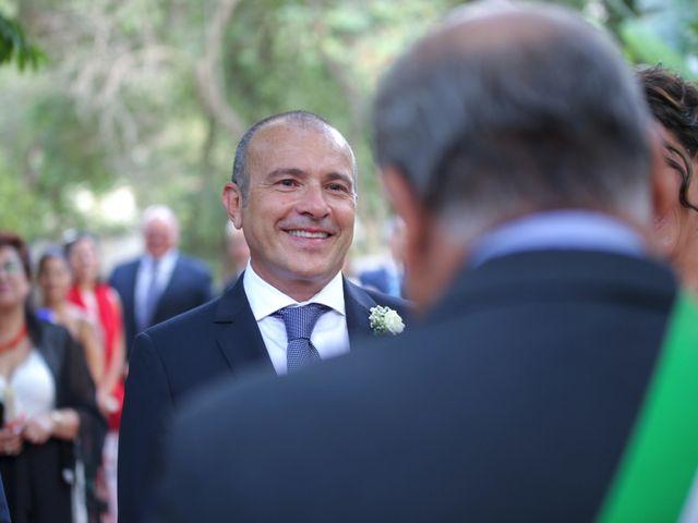 Il matrimonio di Salvo e Arianna a Palermo, Palermo 4