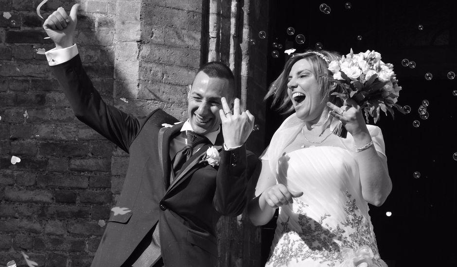 Il matrimonio di Antonio e Federica a Lodi, Lodi