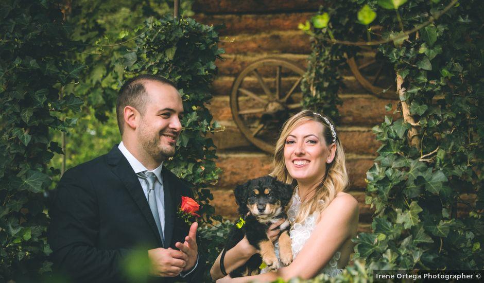 Il matrimonio di Riccardo e Melissa a Novedrate, Como