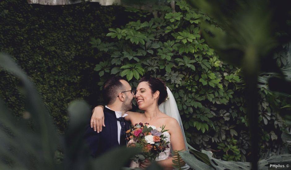 Il matrimonio di Marco e Vanessa a Porto Mantovano, Mantova