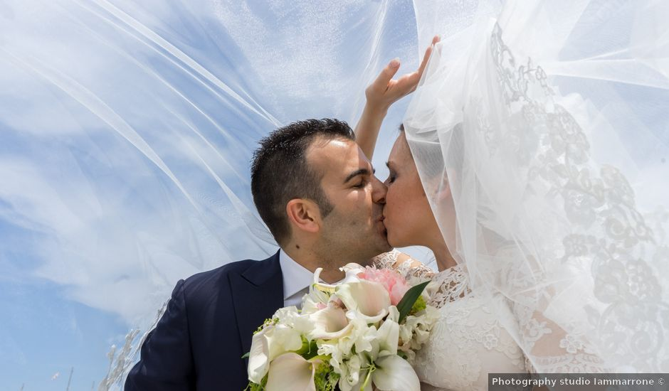 Il matrimonio di Alessandro e Michela a Fossacesia, Chieti