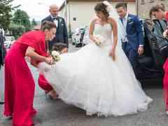 le nozze di Massimo e Elisa 27