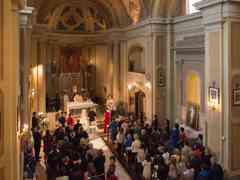 le nozze di Massimo e Elisa 25