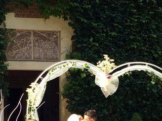 Le nozze di stella e Michele