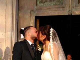 Le nozze di Maria Francesca  e Agostino  3