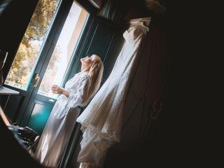 Le nozze di Natalie e Alex 3