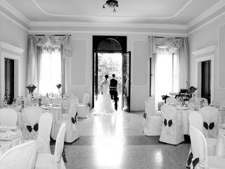 Le nozze di Fabiola e Alberto