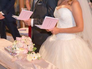 Le nozze di Massimo e Elisa 2