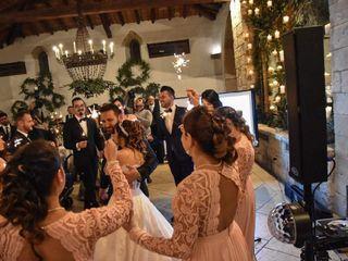 Le nozze di Simona e Giuseppe 3