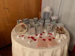 Le nozze di Rosa e Gianni 1