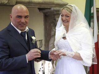 Le nozze di Rosa e Gianni