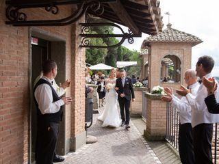 Le nozze di Rosela e Filippo 1