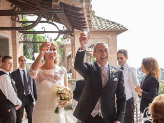 Le nozze di Rosela e Filippo 2