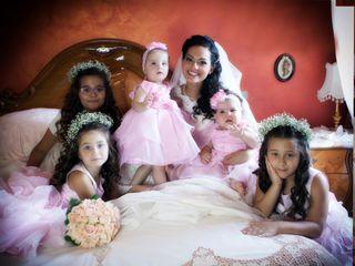 Le nozze di Maria Carmen e Ciro 2