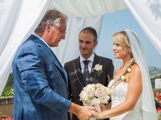 Le nozze di Alessandra e Alexander 3