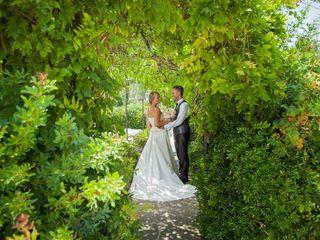 Le nozze di Alessandra e Alexander