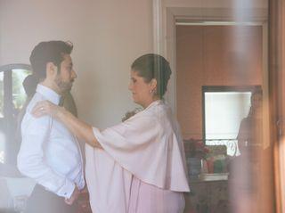 Le nozze di Antonella e Giorgio 2