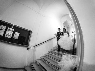 Le nozze di Giada e Giancarlo 1