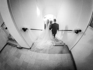 Le nozze di Giada e Giancarlo 2