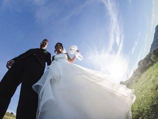 Le nozze di Giada e Giancarlo 3