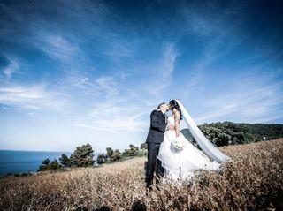 Le nozze di Giada e Giancarlo