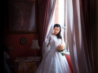 Le nozze di Maria Carmen e Ciro 1