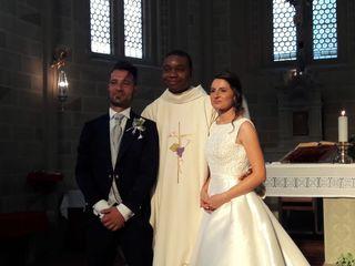 Le nozze di Federica  e Michael 2