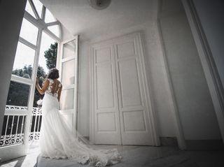 Le nozze di Anna e Giovanni 2