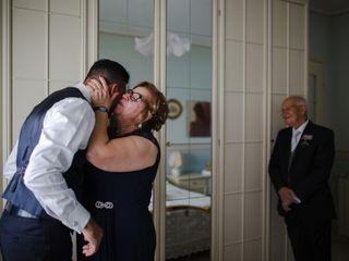 Le nozze di Giuliana e Andrea 2