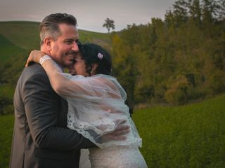Le nozze di Germano e Katia 1