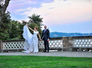 Le nozze di Diana e Marco 2