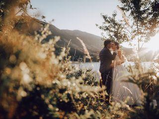 Le nozze di Mariasole e Roberto 3
