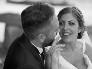 Le nozze di Simona e Alex