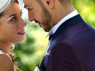 Le nozze di Eleonora e Sinibaldo