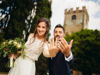 Le nozze di Danilo e Mariavittoria