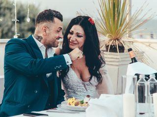 Le nozze di Giuseppe  e Daniela  2