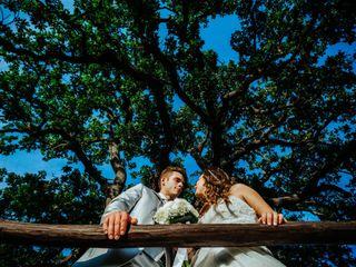 Le nozze di Sara e Samuele 1