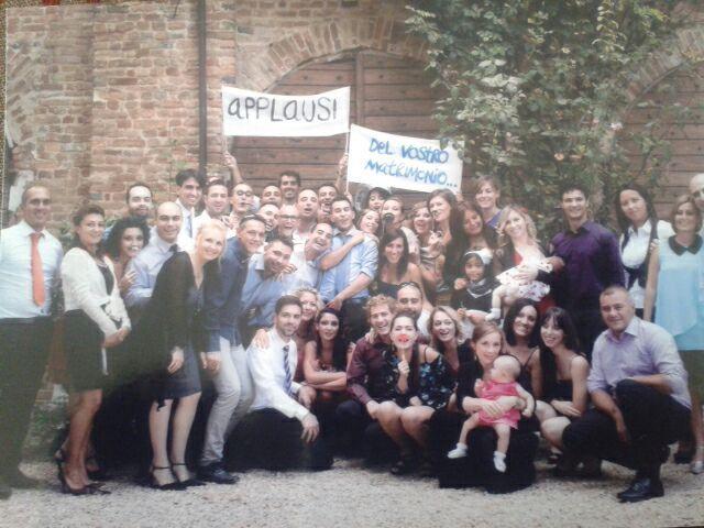Il matrimonio di Michele e stella a Asti, Asti 4